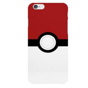 Pokemon Pokeball Hard Cover for Iphone 7 8 Plus